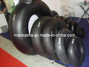 Maxtop Factory Butyl Truck Inner Tube pictures & photos