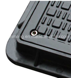 China Manhole Covers 600X600mm with Screw pictures & photos