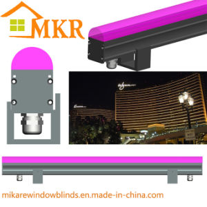 LED Building Facade Strip RGB IP67 LED Linear Lamp (FX-LKD-002)