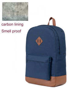 Custom Smell Proof Sport Backpack Bag pictures & photos