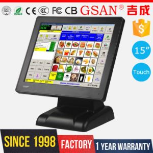 Touchscreen Touch Screen PC Interactive Touch Screens pictures & photos