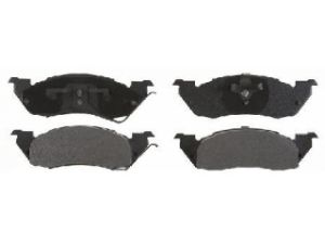 Brake Pad D593-7410A for Dodge Truck