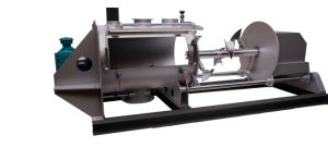 Plough Mixer for Food Flavoring/Additives pictures & photos