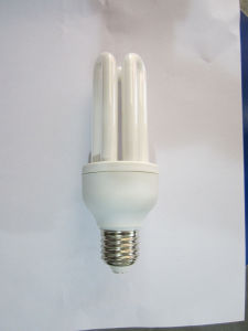 7W 15W 3u energy Saving Lamp CFL Light pictures & photos