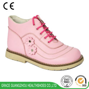 Grace Ortho Children (Girls) Orthopedic Shoes (4612434) pictures & photos