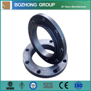 DIN Stainless Steel Flat Flange pictures & photos