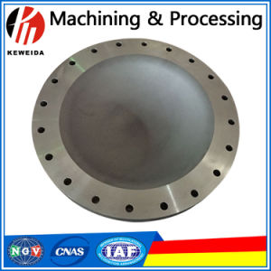OEM Precision CNC Machine Part with Mirror Finishing