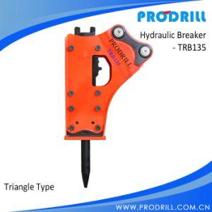 Dia. 135mm Triangle Type Excavator Parts pictures & photos