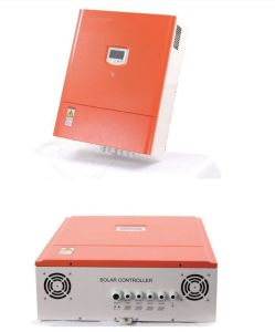 Solar Rectification Controller 240V 50A for Pure Sine Wave Solar Power System pictures & photos
