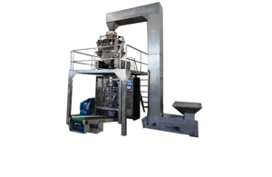 Vertical Packing Machine with CE (XY-560) pictures & photos