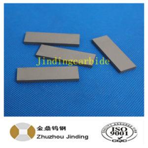 Tungsten Carbide Blades for Farm Cultivator pictures & photos