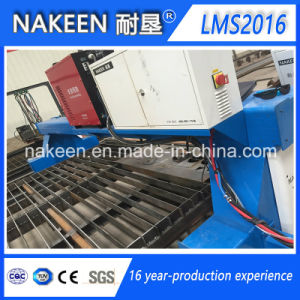 Gantry CNC Cutting Machine From China Nakeen pictures & photos