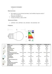 Bombillas LED E14 5W P45 pictures & photos