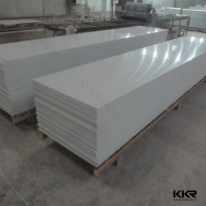 Hi Macs Pure White Acrylic Solid Surface Sheets pictures & photos
