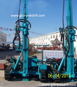 High Drill Speed Air Drilling Machine pictures & photos