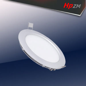 15W Lamp Round Panel LED Light pictures & photos