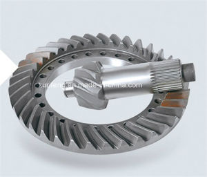 Bevel Wheel for Engineering Machinery