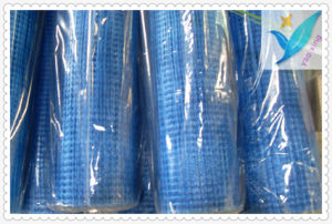 10*10 100G/M2 Glass Fiber Wall Mesh