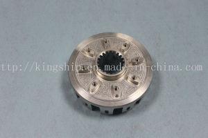 High Procesion CNC Lathe Parts (KS-090204) pictures & photos
