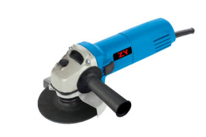 Professional Quality Power Tools Angle Grinder (ZY-6017) pictures & photos