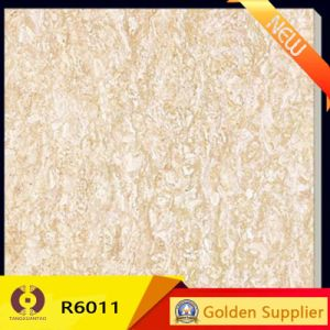 Top Grade High Class Flooring Tiles Composite Marble (R6011) pictures & photos