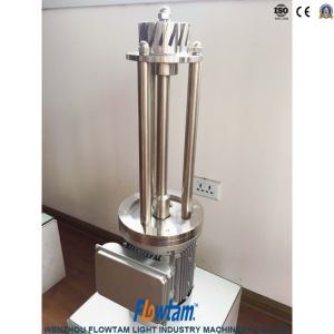 Sanitary High Shear Batch Dispersing Mixing Machine pictures & photos