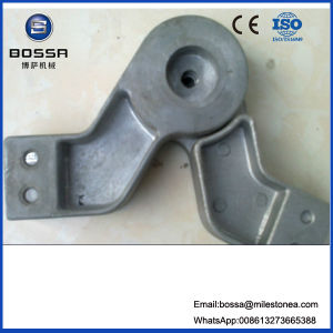 Investment Casting Stainless Steel Parts with OEM Service pictures & photos