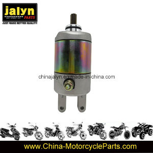 Motorcycle Parts Motorcycle Starting Motor Fit for Yp250 pictures & photos