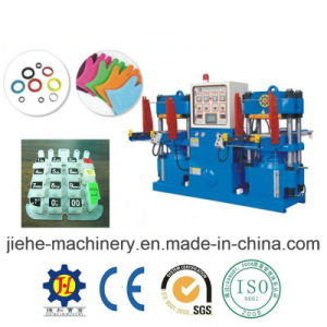 Rubber Keypad Vulcanizing Machine for Silicone and Rubber Products pictures & photos