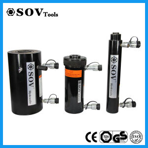 Double Acting Hydraulic Cylinder (SOV-RR) pictures & photos