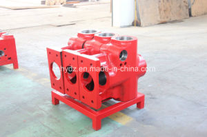 Jk-400 Well Service Pump and Pump Parts pictures & photos