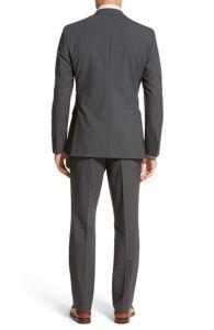 Wholesale OEM Latest Design Men′s Coat Pant Fit Suits pictures & photos