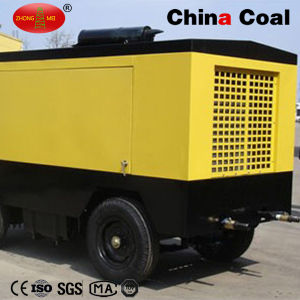 Cvfy-12/7 Diesel Driven Air Compressor pictures & photos