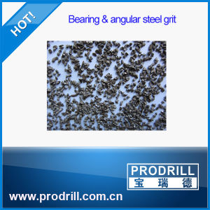G30 High Alloy Bearing Steel Grit for Vacuum Blasting pictures & photos