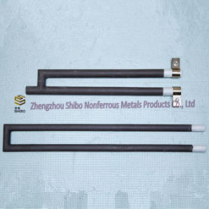 Clarence Various Shape Silicon Carbide Heating Rod pictures & photos