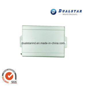 Reinforced Green FRP Square Metal Box for Electricity Industry pictures & photos
