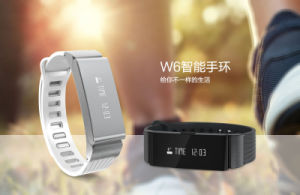 Sport Fitness Smartband Compatible with Andriod Smartphone pictures & photos
