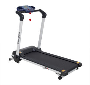 China Small Manual Walking Machine Electric Treadmill 02