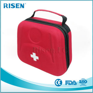 EVA Car Auto Medical Emergency First Aid Kit pictures & photos