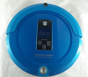 Mopping Sweeping Self Charging Robot Vacuum Cleaner pictures & photos