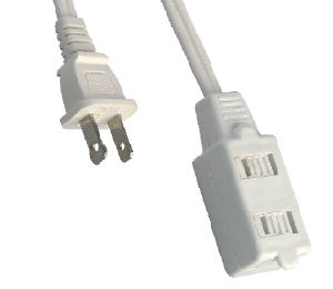 UL AC Power Cord for Use in North American 520 pictures & photos