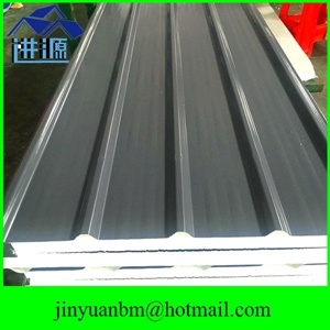 Low Cost PU Sandwich Panel Second Hand