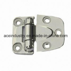 Van Truck Hinge, Customized Sizes and Designs Are Accepted pictures & photos