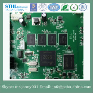 Hot Selling CCTV PCBA From Shenzhen Manufacturer pictures & photos