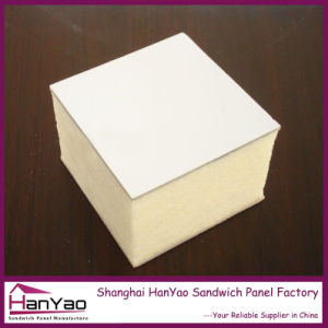 Thermal Insulated Customized Polyurethane PU Sandwich Panel pictures & photos
