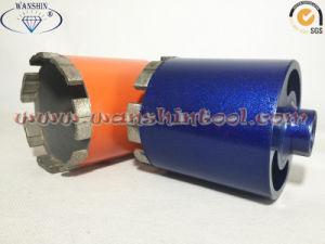 Hot Sale Concrete Diamond Drill Bit Dry Use Drill Bit pictures & photos