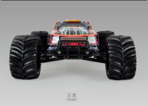 2.4G Electric Racing Car pictures & photos