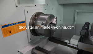 Automatic Bar Feeder of CNC Lathe for Sale (CK6136A-2) pictures & photos