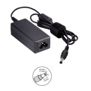 Replacement HP Bullet Charger 19V 4.74A PA-1900-08r1 Laptop Adapter