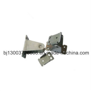 CNC Machining Precision Stamping Parts with Good Working